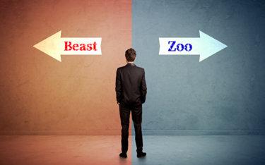 BeastとZOOシステムの4つの違い!おすすめのFX自動売買とは