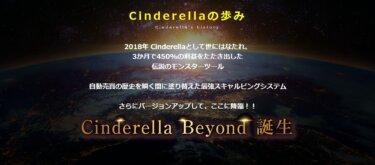 Cinderella Beyond(シンデレラビヨンド)FX自動売買の評判と口コミ!集団訴訟で詐欺被害者多数?